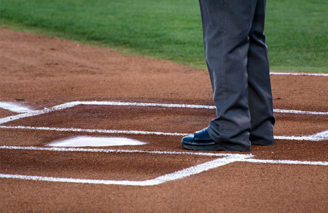 Mexican baseball league to get first female umpire