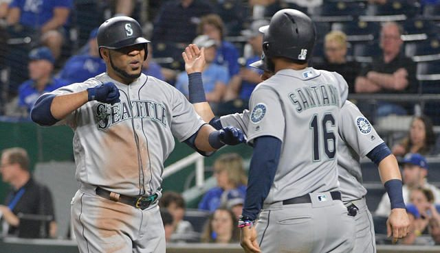 Power Surge in Seattle Results in Mariners Hot Start