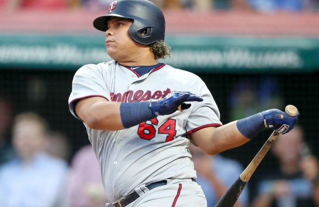 Twins Leading the Charge in NL Central