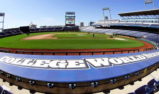 College World Series Heads Into Final Championship Game