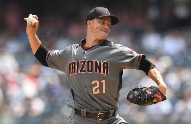 Trade Deadline Deals Shake Up MLB