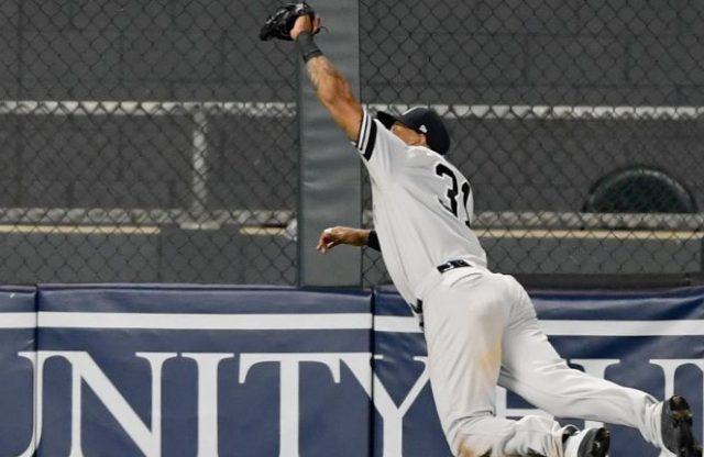 Yankees Win Late Thriller in Minnesota