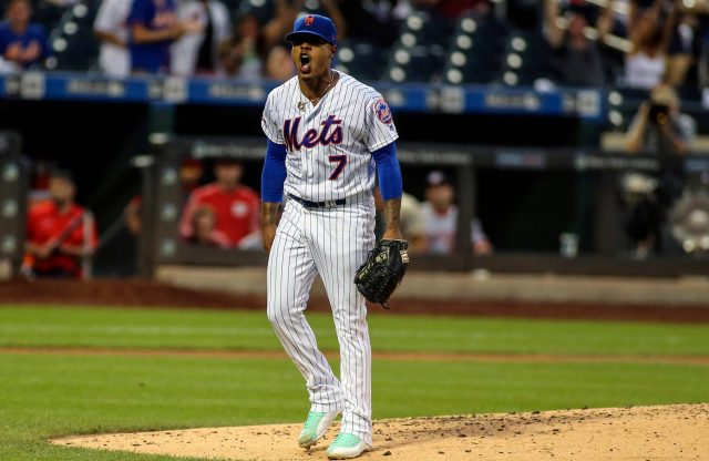 Mets Riding Hot Streak Heading Into Last Stretch Of Season