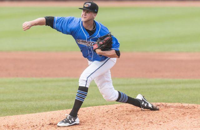Sportslynx Highlight: Jake Paulson