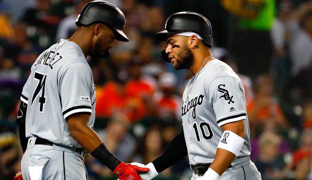 White Sox Make Vast Improvements to Roster