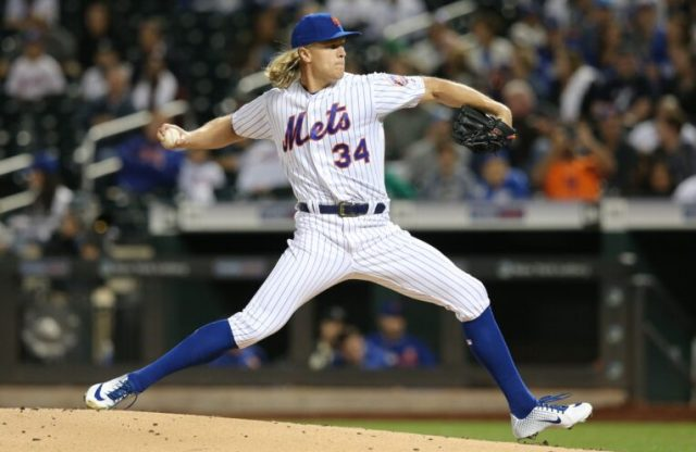 Case Study: Can Pitcher Fatigue be Quantified?